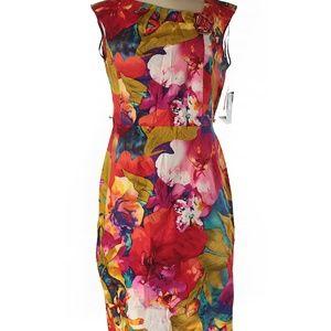 Perennial Garden Dress